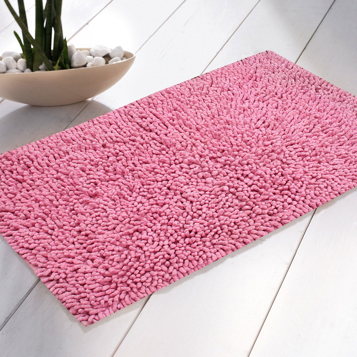 Cotton Shaggy Rug